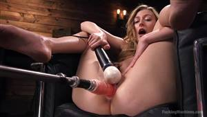 young anal tryouts threesome